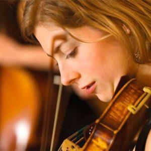 undervisning fiolin magnhild torvanger