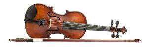 fiolin barn undervisning